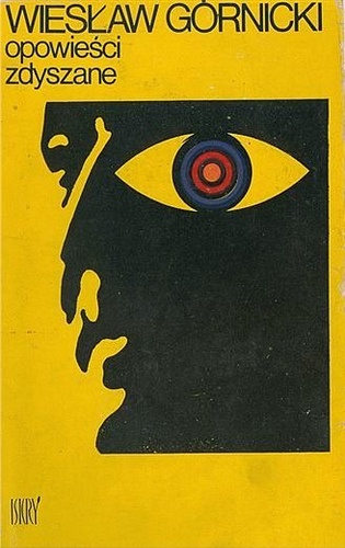 05 Book cover, Poland, 1971