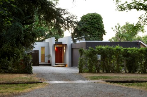modern house design spining construction ideas