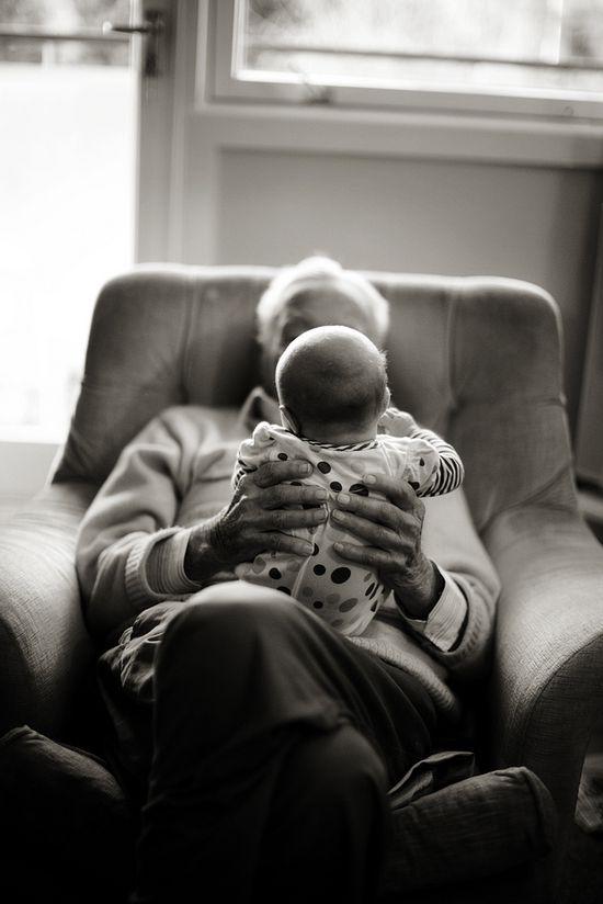 :: grandfathers ::