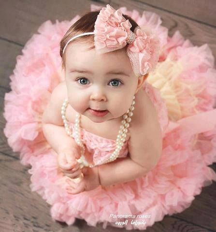 Baby - Pretty in PINK!