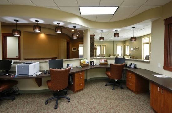 Amazing Picture of Dental Office Interior Design Ideas - Zeospot.com : Zeospot.com