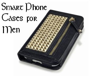 Smart Phone Cases for Men