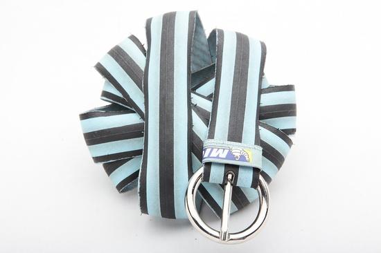Handmade Tire Belt from Etsy