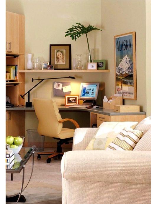 home office design - Home and Garden Design Ideas