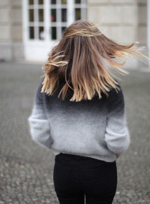 blunt cut #hair