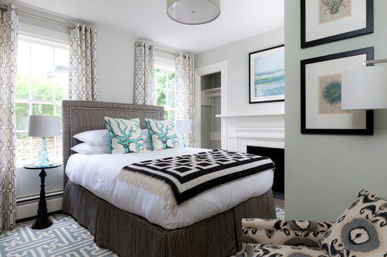 Rachel Reider Interiors + Chapman House