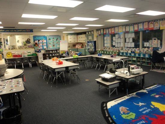 Miss Lak's 2nd grade classroom (FANTASTIC class website!)