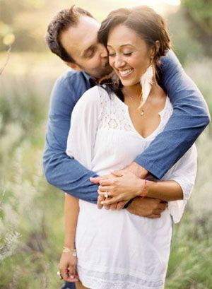 . This would be such a cute engagement picture