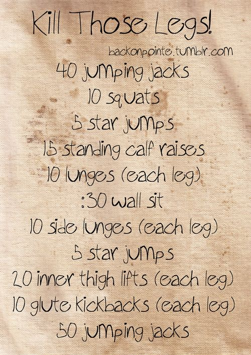 love these quick workouts