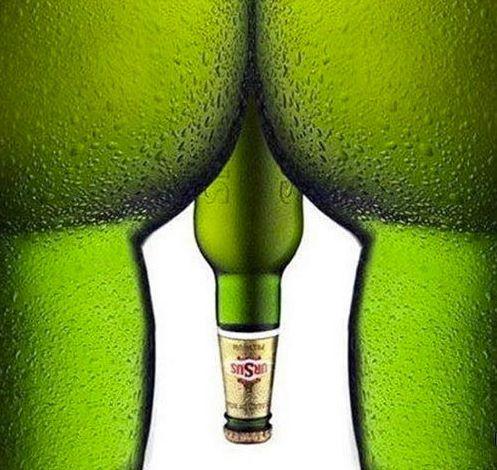 #adv #beer #ads #creative #marketing www.facebook.com/...