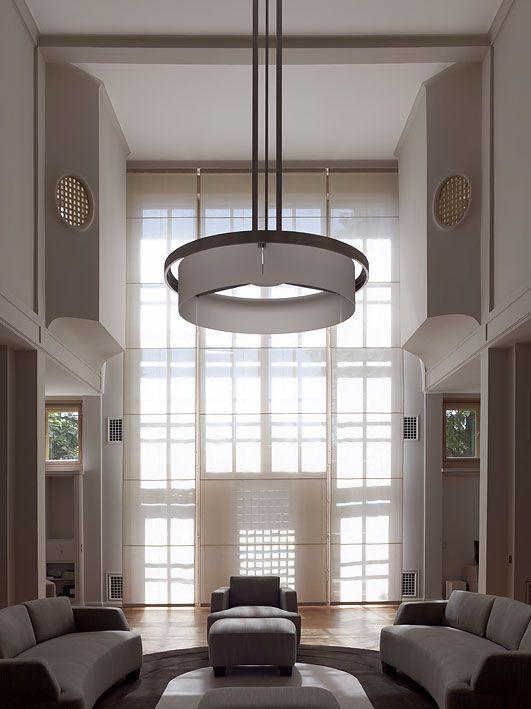 Villa Schwob - Le Corbusier