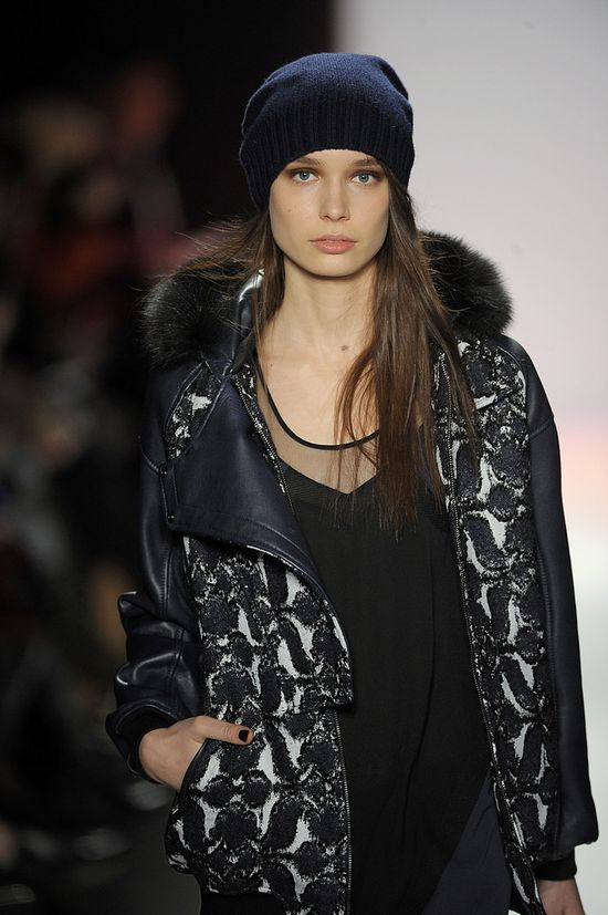 Fall Fashion 2013: Top 10 Trends You Need To Know (PHOTOS)