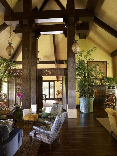 Cheryl Tiegs Home by Martyn Lawrence-Bullard Design