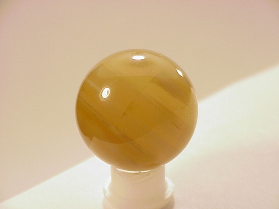 Handmades - Non Glass Handmade Marbles
