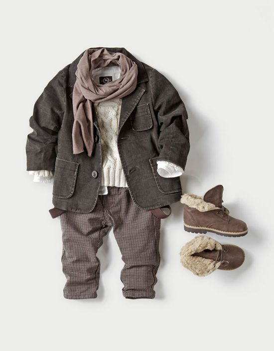 Baby hipster boy clothes idea #7! I love this outfit :-)