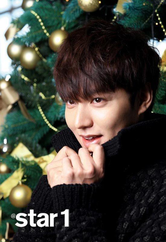 Lee Min-Ho (???)