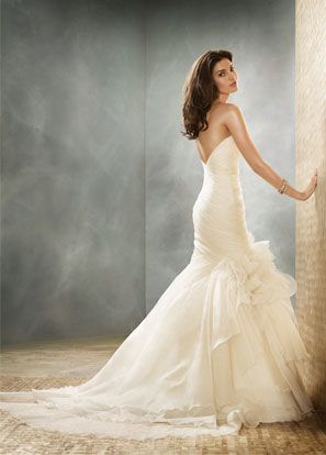 Jim Hjelm Bridal Dresses Style 8151 by JLM Couture, Inc.