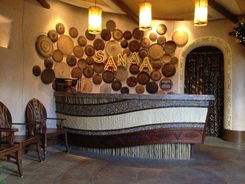 Top 10 Best Resort Restaurants for Adults