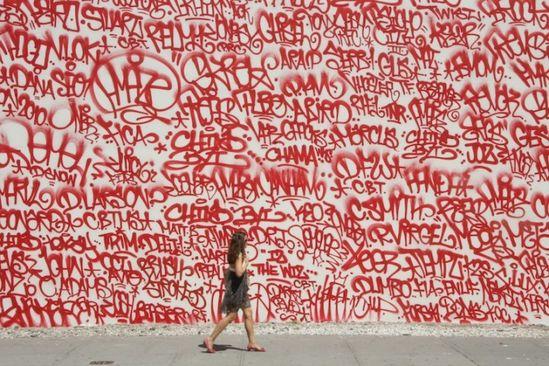 #street #graffiti #urban