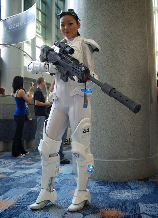 Awesome cosplay 2