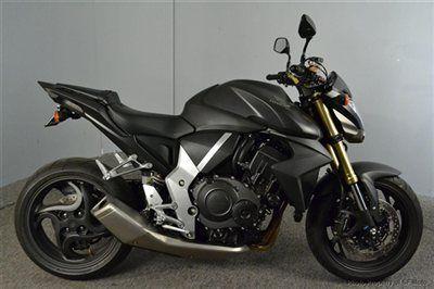 2012 Honda CB1000