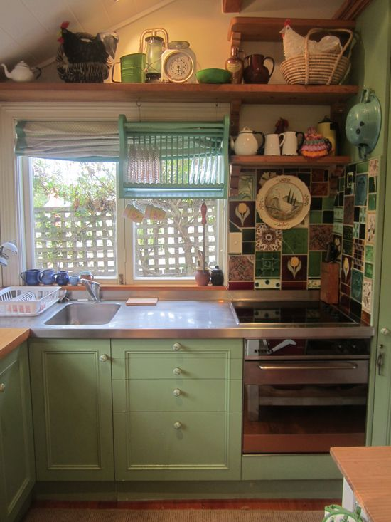 French peasant kitchen interior - Google Search