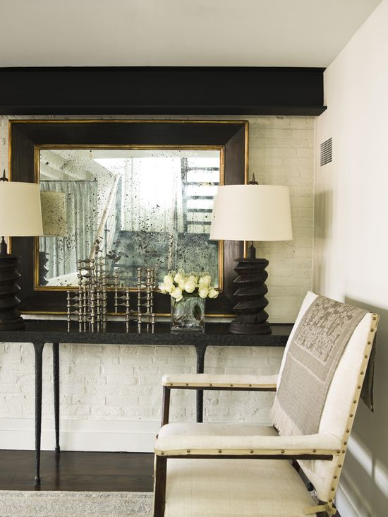 McAlpine Booth & Ferrier Interiors Cordish Townhome » McAlpine Booth & Ferrier Interiors