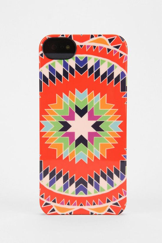 Mara Hoffman iPhone 5 Case