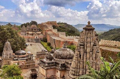 Kumbhalgarh Fort Travel Guide