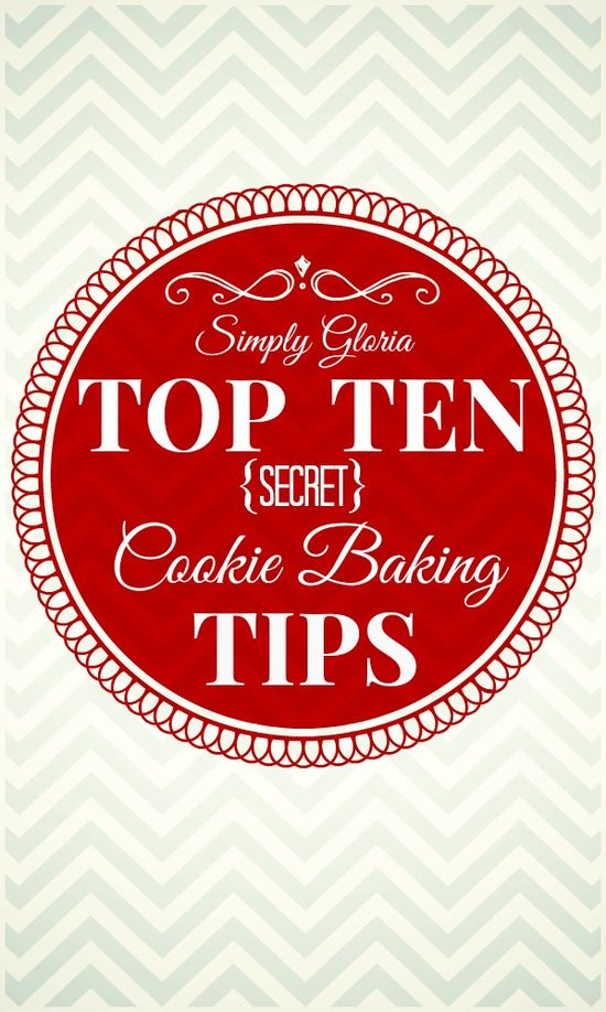 Top Ten Secret #Cook