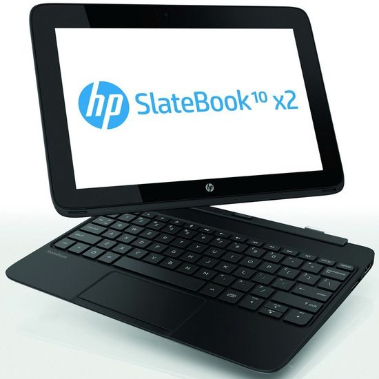 The new HP SlateBook x2 joins the tech world - Phones Review