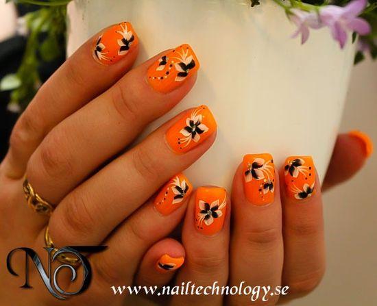Nail Technology - Nail Art Gallery by NAILS Magazine