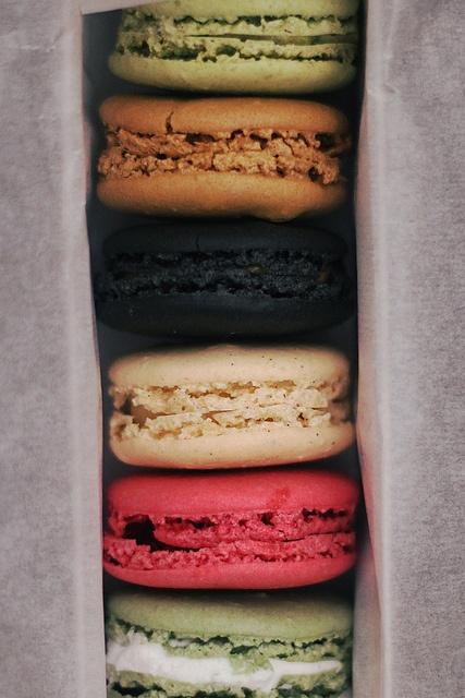 ladurée by linnéa jacobson, via Flickr