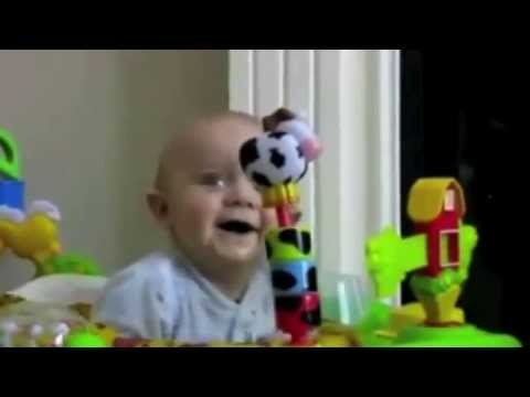 Funny Baby Video Clips
