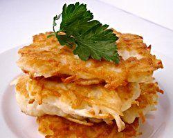 Hash Browns Recipe - Breakfast