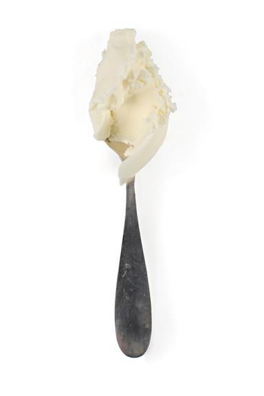 Small Batch Handmade Ice Cream Lemon Yogurt by Jeni's Splendid Ice Creams for BourbonandBoots.com