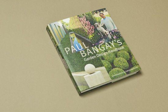 Paul Bangay » Paul Bangay's Garden Design Handbook