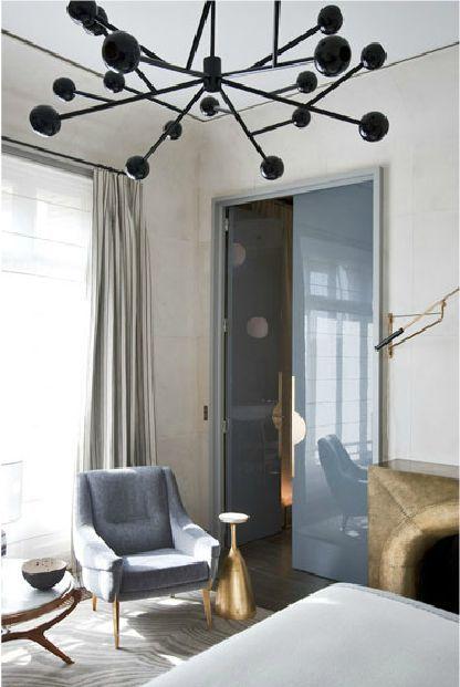Bedroom interior design and decor ideas - J L Denoit Interior Design _ bedroom Decor ideas
