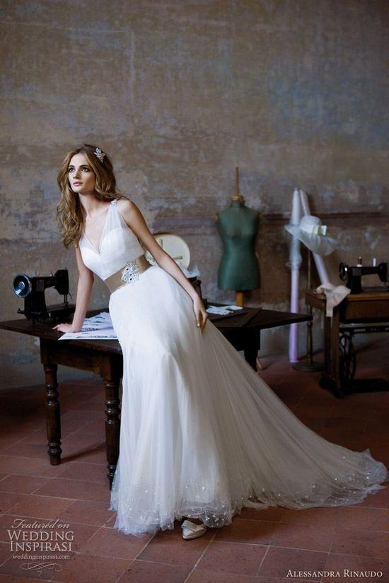 alice wedding dress 2012