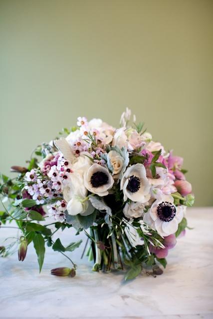 ariella chezar flower design class