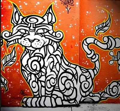 Graffiti / Street Art / Mural