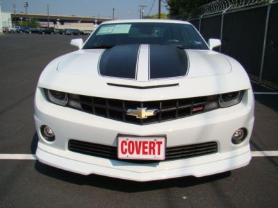 2011 Chevrolet Camaro...will be mine tomorrow.  :D This is the one.
