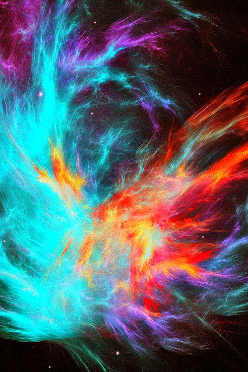 Geyser Nebula