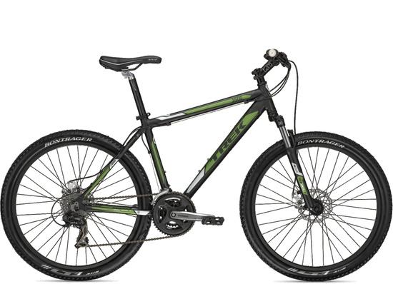 3500 Disc - Trek Bicycle (Hub's bike)