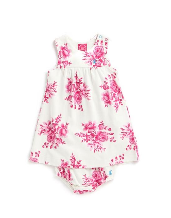 BABY JOSIE Baby Girl Dress