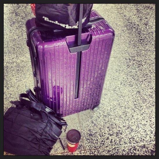 Travel Stuff - Heading to Montreal! Rimowa, Lululemon, Tim Horton's. Must