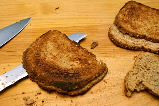 Do It Yourself Thin Bread