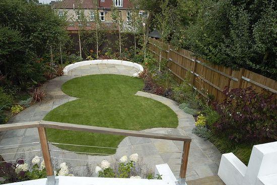 Josh Ward Garden Design