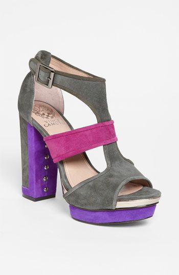 Vince Camuto 'Padon' Sandal available at #Nordstrom