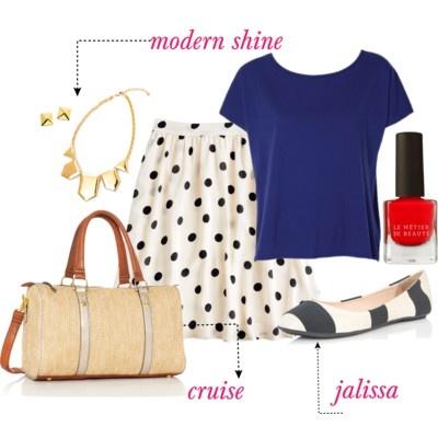 Cruise satchel #handbags